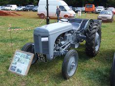 Alle Größen | Ferguson Tractor | Flickr - Fotosharing!