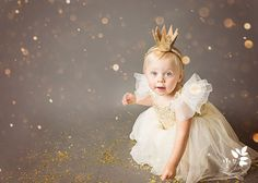 Glitter Mini Session