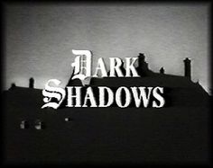 I watched two shows as a little girl; Sesame Street and Dark Shadows!  No wonder I'm a little off kilter!