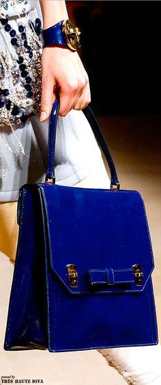 ~Miu Miu Spring 2014 | The House of Beccaria Diese und weitere Taschen auf www.designertaschen-shops.de entdecken