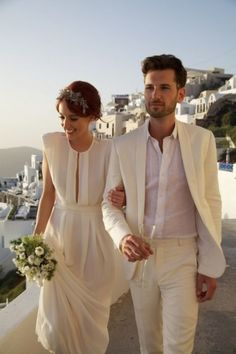 Trajes para casamento para os noivos