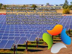 What exactly *is* New Generation Power and who is involved are questions that I get quite frequently.  You can learn all about our approach and our areas of focus by visiting the 'About Us' Section on our site.  http://www.chirinjeevkathuria.org/2015/01/what-is-new-generation-power.html
