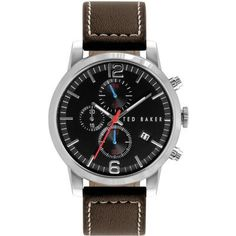 Ted Baker Classic Vintage Analog Watch