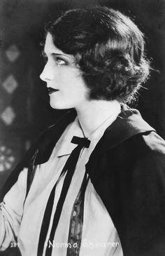 leilahyams:  Norma Shearer in 1924.