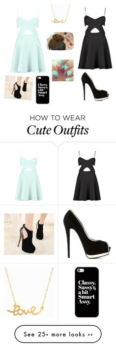 """""""Best friend outfit"""" by bearswart on Polyvore"""