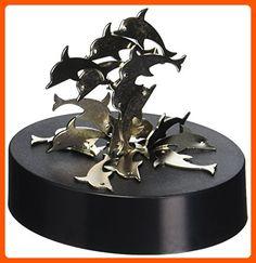 Westminster Magnetic Sculpture Dolphins - Toys for big kids (*Amazon Partner-Link)