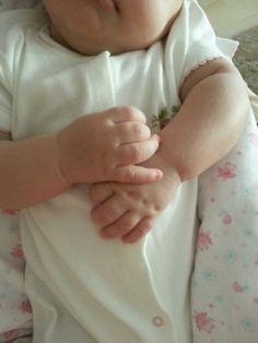 #hands#baby