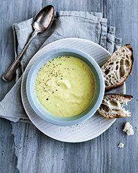Roasted Celery Soup | Recipe | Celery Soup, Celery and Soups