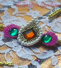 DIY Handmade Rakhi