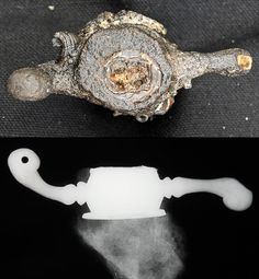 The newfound artifacts add to evidence that the shipwreck is the fabled Queen Anne's Revenge. Pirate Art, Pirate Life, Black Pearl Ship, Shipwreck, Queen Anne, Ancient Art, Revenge, Sword, Pearls