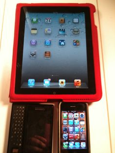 Smart Phone or iPad Which is better - http://czczcz.hubpages.com/hub/Smart-Phone-or-iPad-Which-is-better