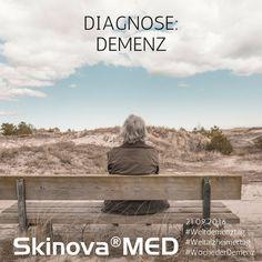 21.09.2016 Welt-Alzheimer-Tag  Die Alzheimer Erkrankung ist eine Form der Demenz.  Ca. zwei Drittel der Demenzerkrankten leiden an Alzheimer. Insgesamt gibt es ungefähr 50 verschiedene Arten der Demenz. Dabei unterscheiden sie sich jeweils stark in Ursachen, Heilbarkeit und Symptomen.  In Deutschland leiden derzeit ungefähr 1,5 Millionen Menschen an Demenz.  Häufig ist das erste Anzeichen für eine Erkrankung die zunehmende Vergesslichkeit.  #demenz #weltdemenztag #dementia