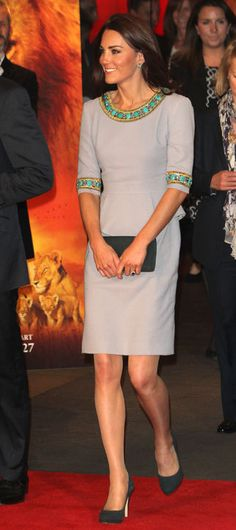 Kate Middleton- love the outfit