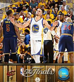 Warriors Crushed Cavs With 110–77 In Game 2; Why Golden State Warriors Will Win NBA Finals 2016? - http://www.movienewsguide.com/warriors-crushed-cavs-110-77-game-2-golden-state-warriors-will-win-nba-finals-2016/222591
