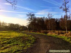 Rundweg Hagenburger Kanal