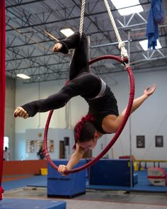 """Being creative is not a hobby it is a way of life. Lyra Aerial, Aerial Hammock, Aerial Acrobatics, Aerial Dance, Aerial Hoop, Aerial Arts, Aerial Silks, Pole Dance, Parkour"
