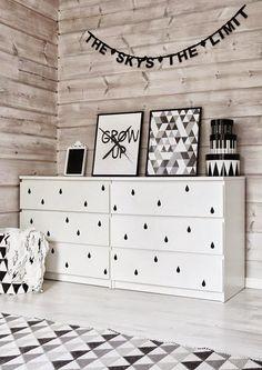 Come avere mobili bellissimi con pochi soldi: Ikea Hackers   Vita su Marte