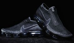 buy online f8855 3e858 The Nike VaporMax for COMME des GARÇONS combines designer Rei Kawakubo s  idiosyncratic modernism with Nike s pinnacle expression of Air.
