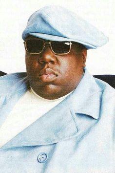 Stuff i like. Mode Hip Hop, 90s Hip Hop, Hip Hop And R&b, Biggie Smalls, Tupac Y Biggie, Rapper Wallpaper, Estilo Hip Hop, Rapper Art, Rap God