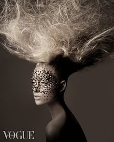 Lilogi.com - inspiration image, avant-garde, art, fashion, kraft #lilogi #avantgarde #vogue