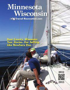 ISSUU - Minnesota / Wisconsin Travel & Recreation by Rite-Way Publishing, Inc.
