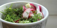 SUNNERE OG BEDRE MIDDAG: Med dette trikset blir middagen din bedre og sunnere. Helt sant!
