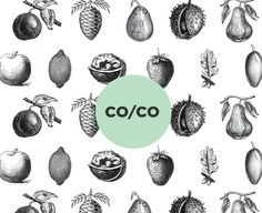 CO/CO natural handmade cosmetic brand