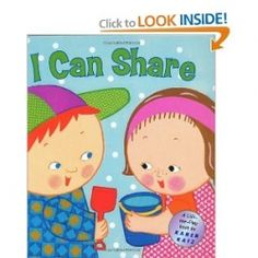 12 Best Sharing Theme images | Preschool, Activities, Teaching