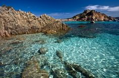 I went to Sardina at 22 and thought the Costa Smeralda was the most beautiful place ever