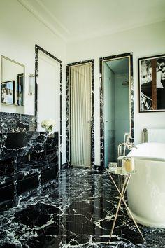l'appartement contemporain pour la collectionneuse adriana abascal schreder, 16ème