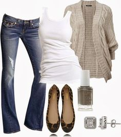 Todays Womens | Best Casual Outfits for Women 2014 | http://www.todayswomens.com