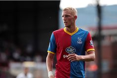 Dean Moxey #CPFC - Was very impressed with the Palace LB, especially in the Tottenham game keeping Aaron Lennon extremely quiet. Was unlucky to concede the penalty for handball but made a good start to his Premier League campaign at Selhurst Park.