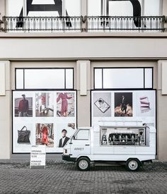 Archive, Market, Arket: The radical concept of a retail archive - News - Frameweb New Nordic, Coffee Truck, Digital Archives, Retail Merchandising, Custom Made Furniture, Experiential, Retail Design, World Heritage Sites, Netherlands