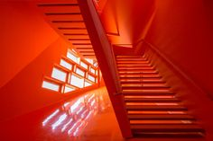 Socio-cultural Center in Mulhouse (France) | Paul Le Quernec | Photo: 11h45 | Archinect