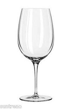 Libbey 09641/06 Luigi Bormioli Vinoteque Riserva 25.75 oz Wine Glass 12 / 1 doz