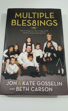 MULTIPLE BLESSINGS | Books, Nonfiction | eBay!