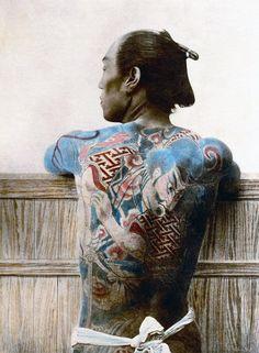 fotografias raras samurais 12