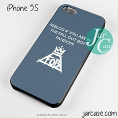 Fall Out Boy Quotes 1 Phone case for iPhone 4/4s/5/5c/5s/6/6 plus