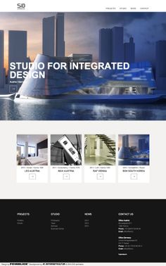 Busan, Hostel, Vienna, Austria, Competition, Germany, Studio, Architecture, Projects