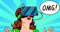 Is VR Marketing Right For Your Industry? Ask IT