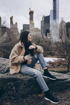 Instagram-able places in NYC by Julia Friedman of Everyday Wit J