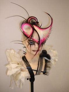 Ladies Technical - Hair by Night Category http://www.styleseat.com/kurtislawrence