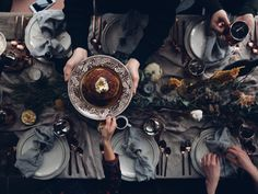 Autumn Harvest Retreat | Upstate New York - Christiann Koepke