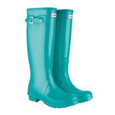 {my new rain boots!}