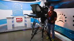 ANTV iniciará transmisiones a través de Internet