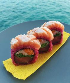 F* Yeah Salmon Gourmet Food Gifts, Gourmet Recipes, Sushi Co, Salmon Dishes, Healthy Eating Recipes, Restaurant, Aesthetic Food, Food Photo, Asian Recipes