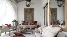 Sur un air d'Orient   Accessoires de décoration d'intérieur chez Westwing