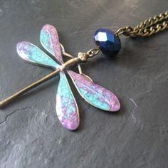 La libellule enchantee 2