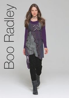 Fall 2013 – Rumours Collection | Boo Radley North America