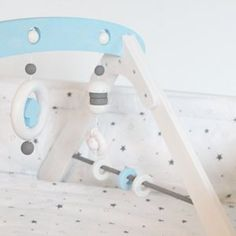 Baby Activity Gym, Infant Activities, Toddler Bed, Inspiration, Diy, Furniture, Home Decor, Toys, Home
